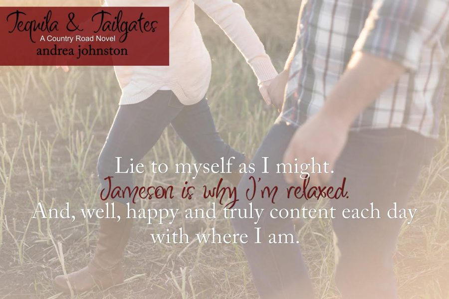 TEQUILA & TAILGATES Teaser