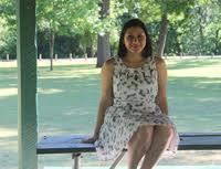 Author Katrina Marie