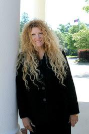 Author Michelle Jester