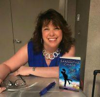 Author Samantha Chase