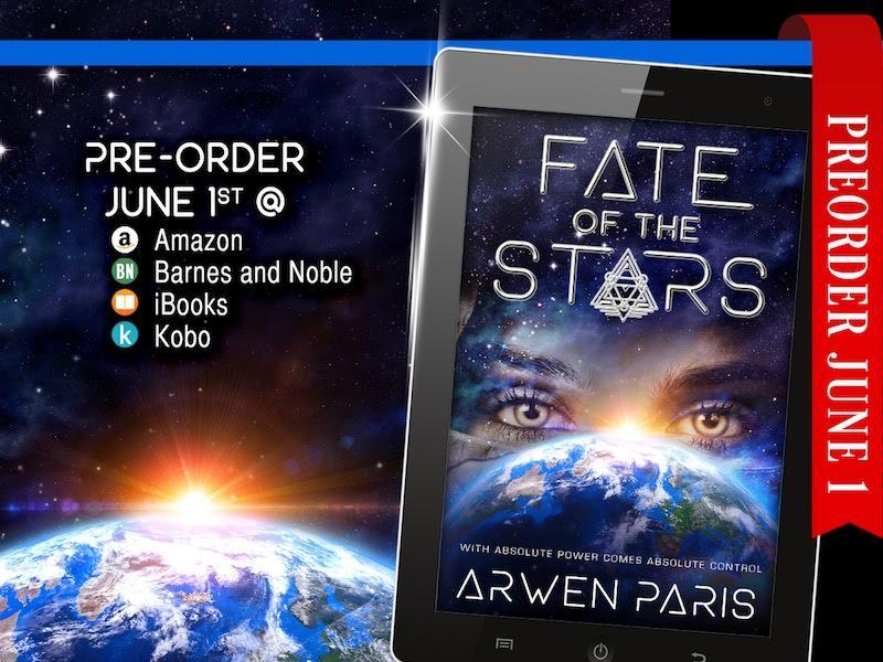 FATE OF THE STARS Pre-Order