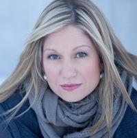 Author Dawn Klehr