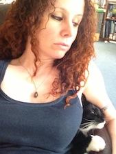Author Genevieve Iseult Eldredge