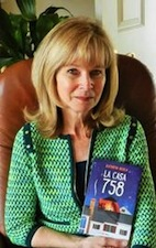 Author Kathryn Berla