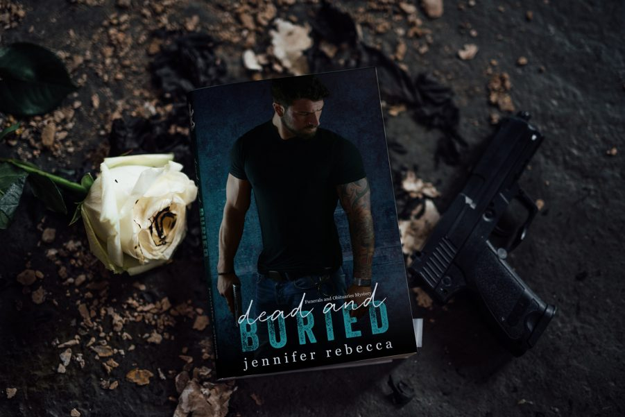 DEAD AND BURIED Teaser