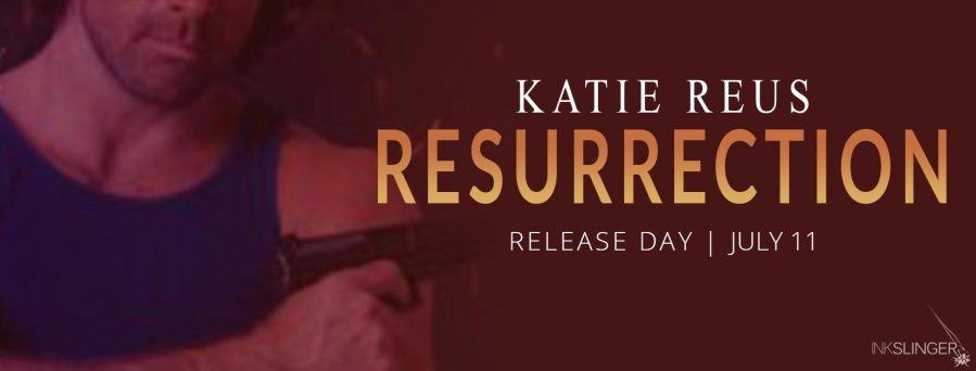 RESURRECTION Release Day'