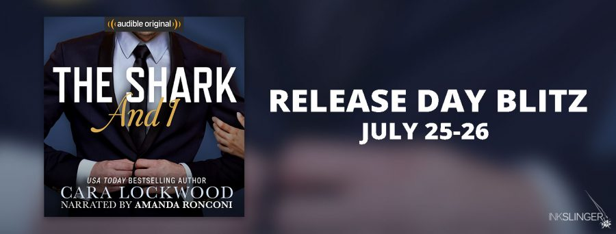 THE SHARK & I Release Day