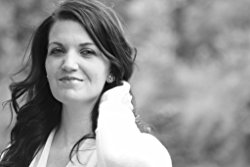 Author Amy Pennza