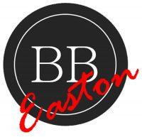 Author BB Easton