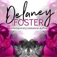 Author Delaney Foster