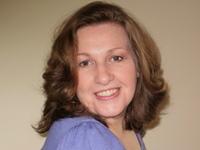 Author Laurie LeClair