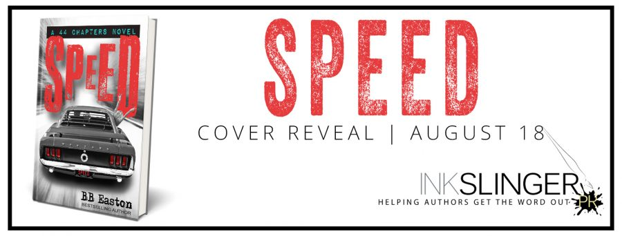 SPEED Cover Reveal