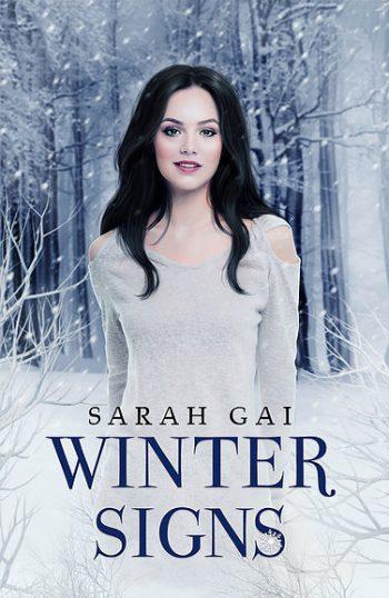 WINTER SIGNS (Season Named #2) by Sarah Gai