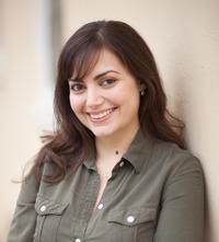 Author Aileen Erin
