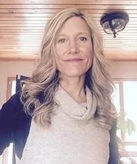 Author Leigh Walker
