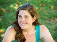 Author Tobie Easton