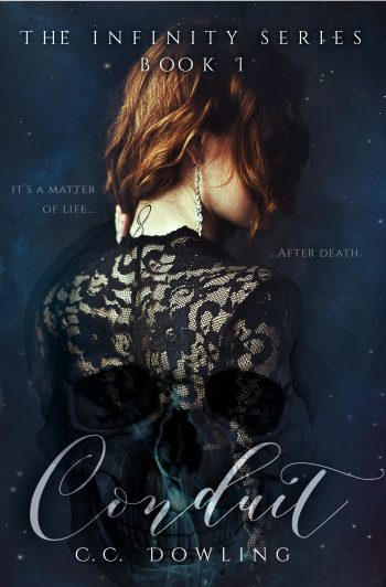 CONDUIT (The Infinity #1) by C.C. Dowling