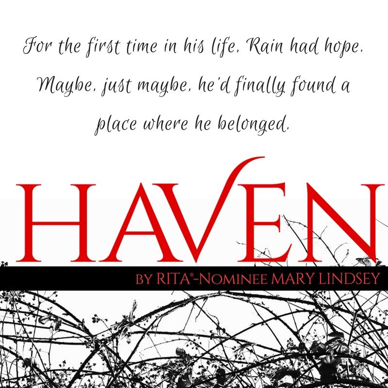 HAVEN Teaser 1