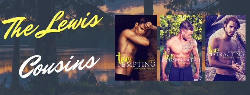 The Lewis Cousins FB Banner