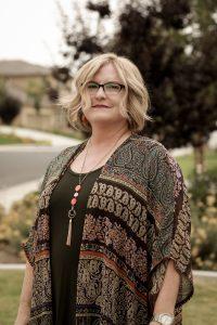 Author Rhonda Frankhouser