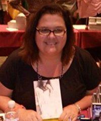 Author HelenKay Dimon