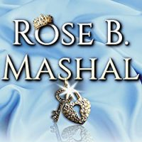 Author Rose B. Mashal