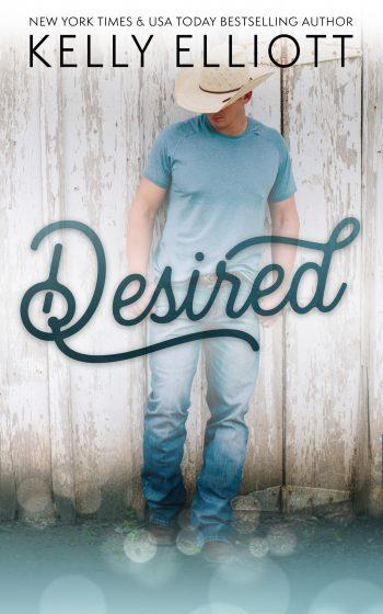 DESIRED (Wanted #6) by Kelly Elliott