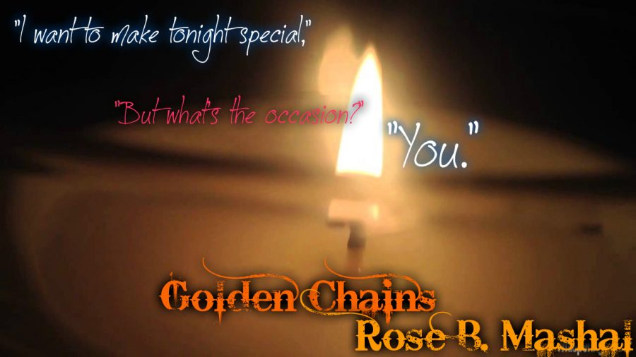 GOLDEN CHAINS Teaser 1