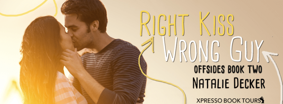 RIGHT KISS WRONG GUY Cover Reveal