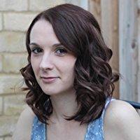Author Natasha Preston