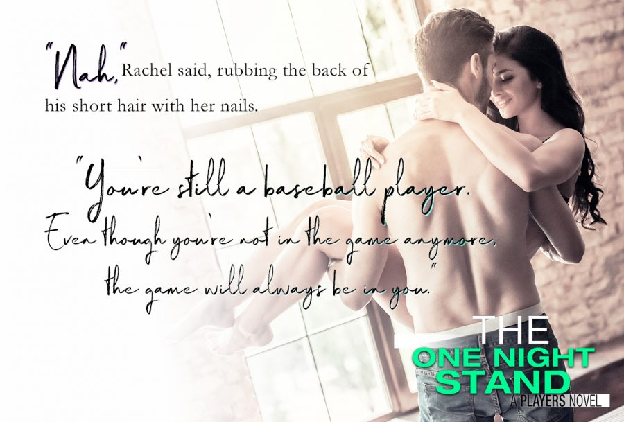 THE ONE NIGHT STAND Teaser