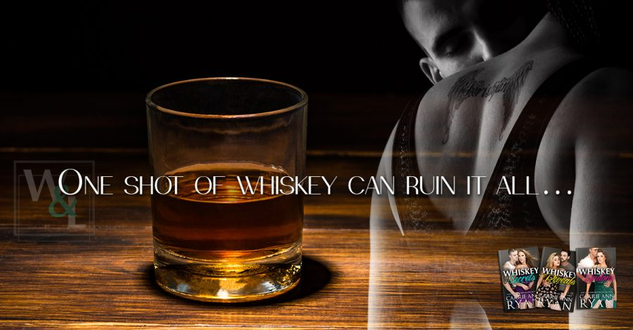 Whiskey Secrets Teaser - Shot of Whiskey