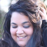 Author Megan Gaudino