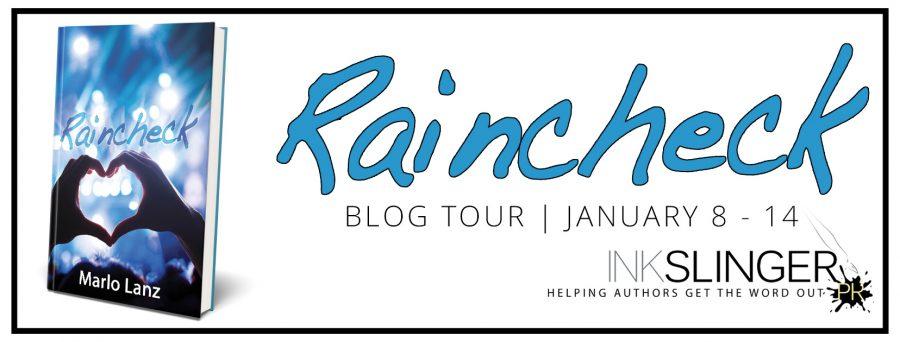 RAINCHECK Blog Tour