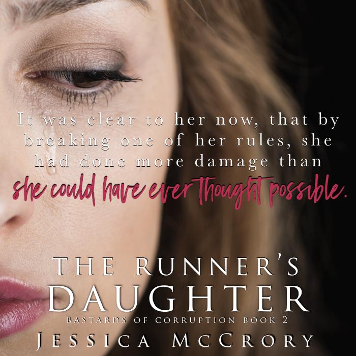 THE RUNNER'S DAUGHTER Teaser 1