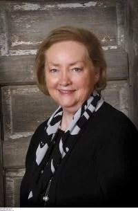 Author Jodi Thomas