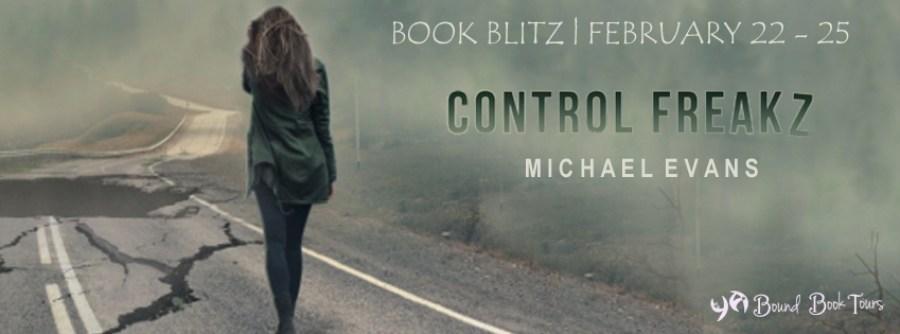 CONTROL FREAKZ Book Blitz