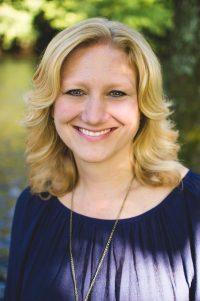 Author Kristen L. Jackson