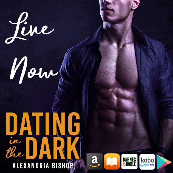 DATING IN THE DARK Now Live