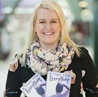 Author Brona Mills