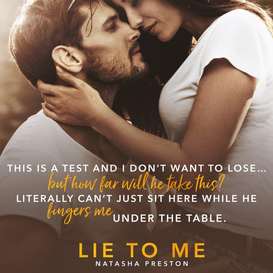 LIE TO ME Teaser 2