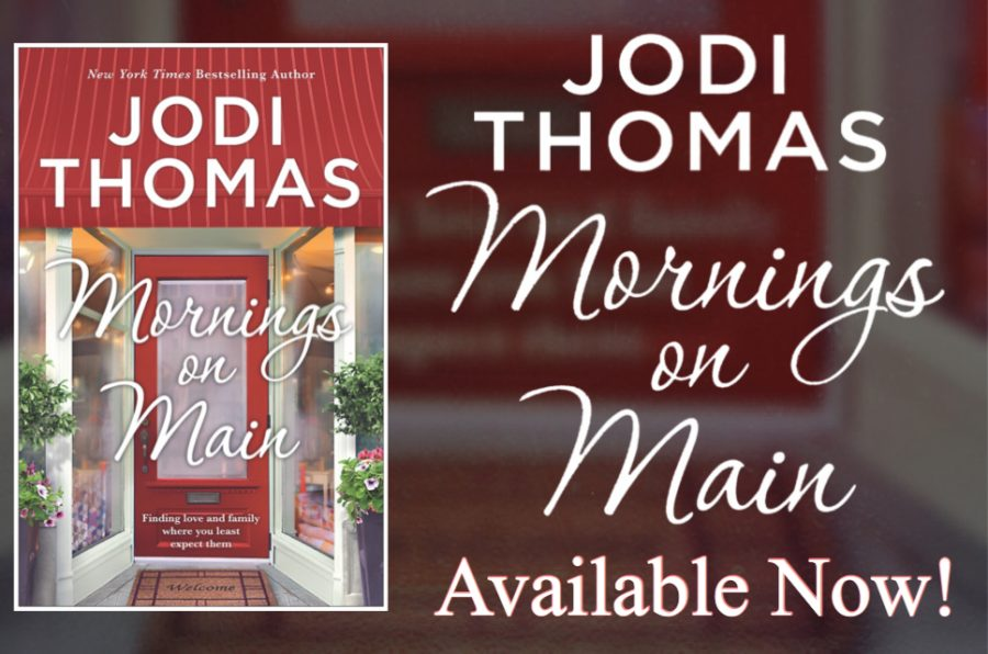 MORNINGS ON MAIN Now Available