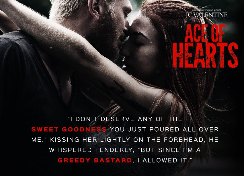 ACE OF HEARTS Teaser 1