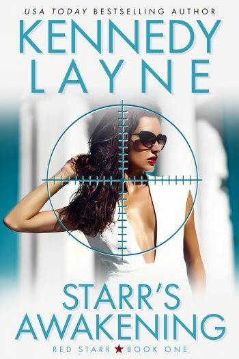 STARR'S AWAKENING (Red Starr #1) by Kennedy Layne