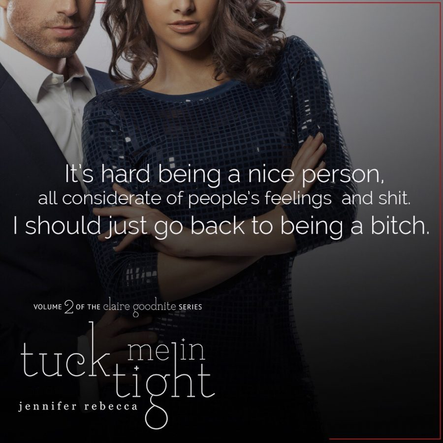 TUCK ME IN TIGHT Teaser 2