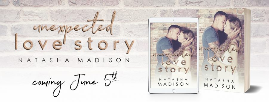 UNEXPECTED LOVE STORY Excerpt Reveal