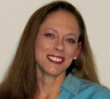 Author Kat Cantrell