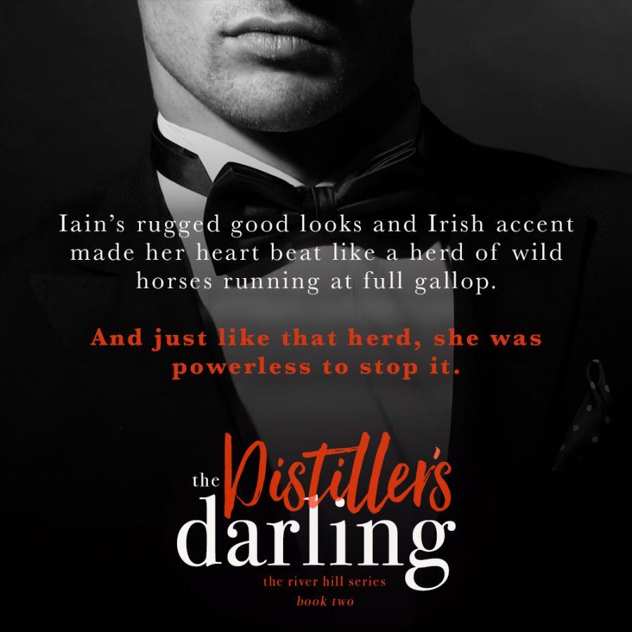 THE DISTILLER'S DARLING Teaser 1