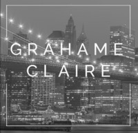 Author Grahame Claire