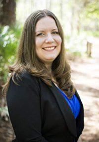 Author Valerie Puri